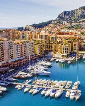 Côte d'Azur & Provence