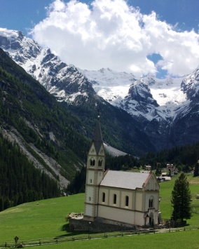 Italian Alps - Gavia, Mortirolo, Stelvio