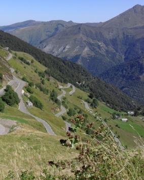 Pyrenees Legends